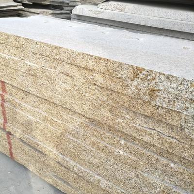 黄锈石厚板