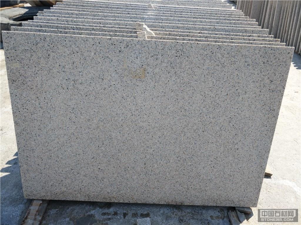 花岗岩黄锈石外墙干挂