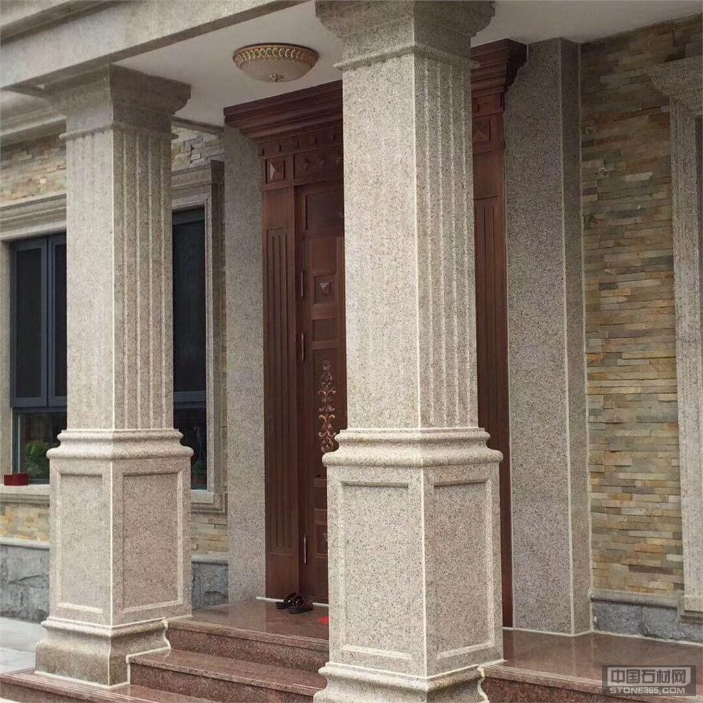 山东锈石工程案例