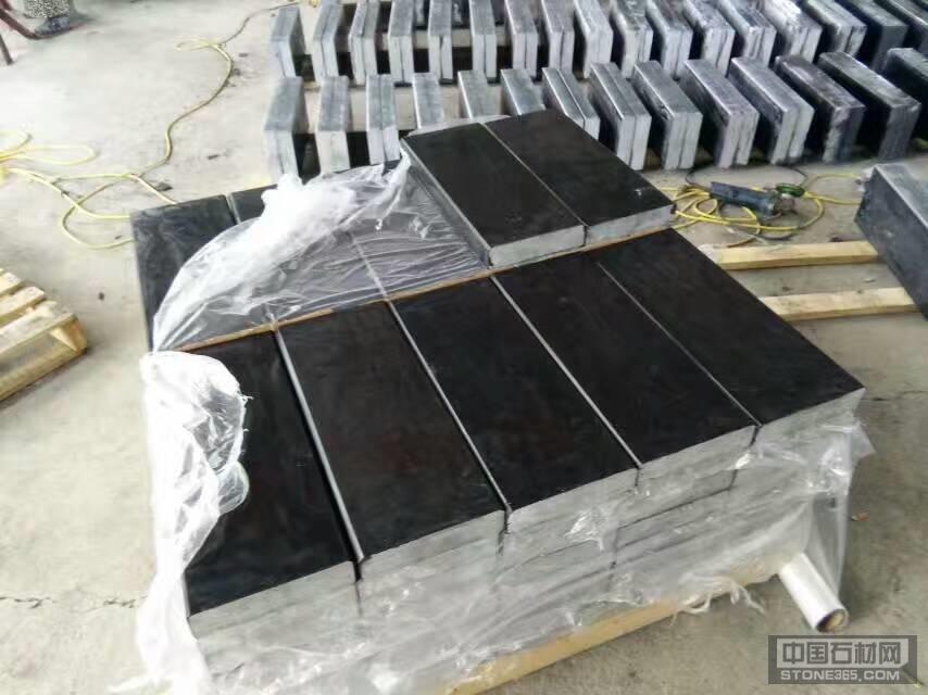 河南黑青石染色板,可替代中国黑