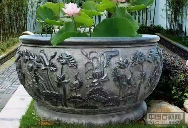 供应花缸,石缸,花盆