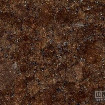 棕色石材系列