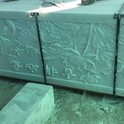 广西白浮雕3