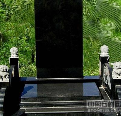 山西黑墓碑厂家