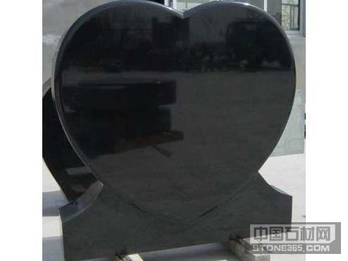 山西黑墓碑石材厂家