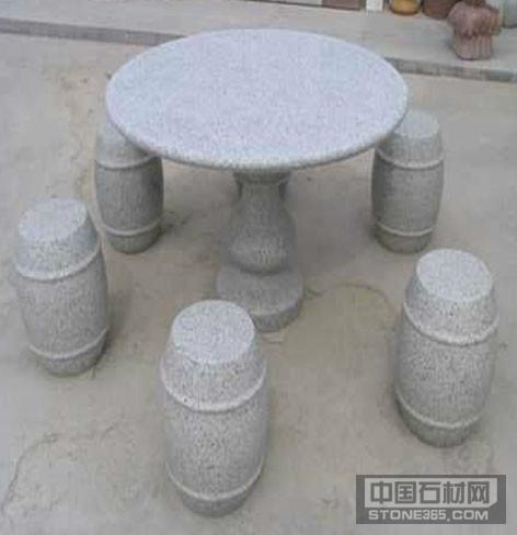 石桌石椅石凳