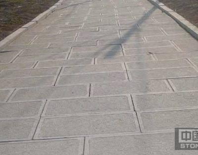 防滑路面石防滑路沿石