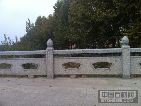 青石栏杆花岗岩栏杆