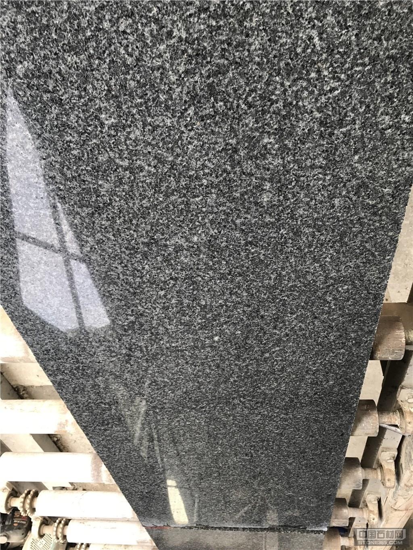 广西芝麻黑石材654