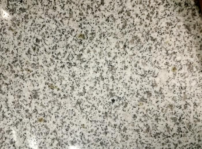随州白麻石材