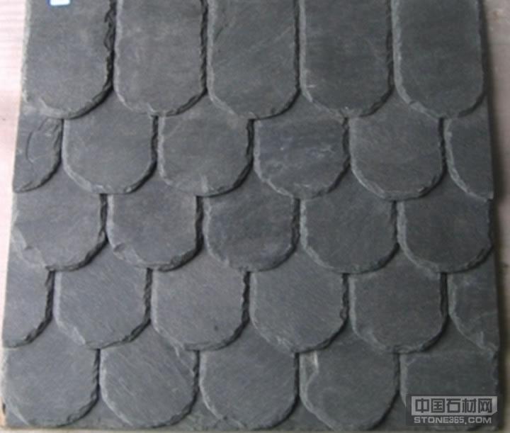江西黑色瓦板