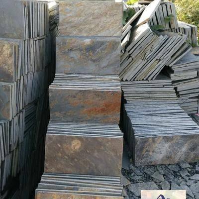 锈石板规格板