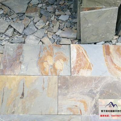 江西板岩加工厂 锈板