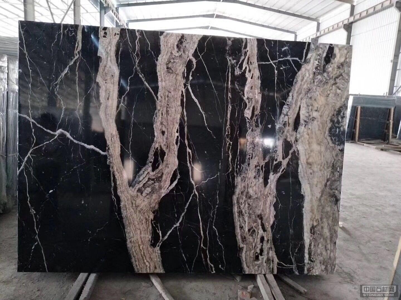 黑白根巨根