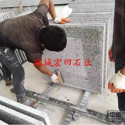 芝麻白规格板g603规格板