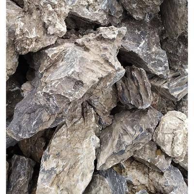 批发各种规格假山石