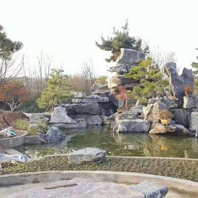 供应大型太湖石 深圳太湖石