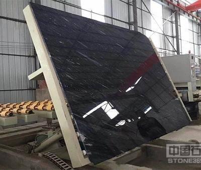 广西黑色石材