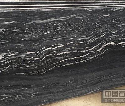 广西黑石材