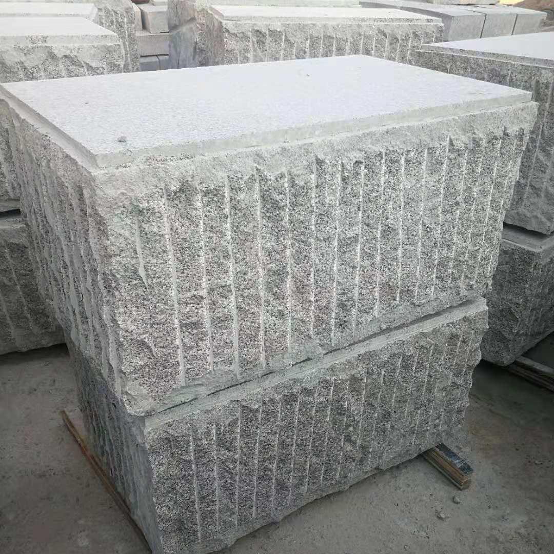 山东花坛石做凳石
