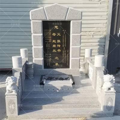 中国黑墓碑中国黑石碑定做