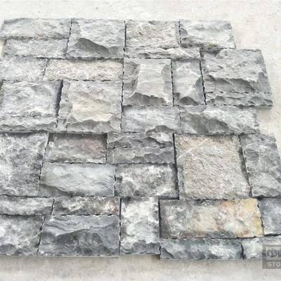 供应少林黑墙石文化石 天然石材