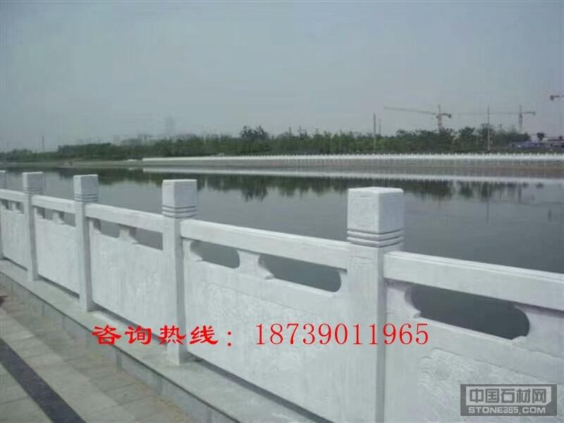 草白玉河岸栏杆,公园湖边栏杆厂