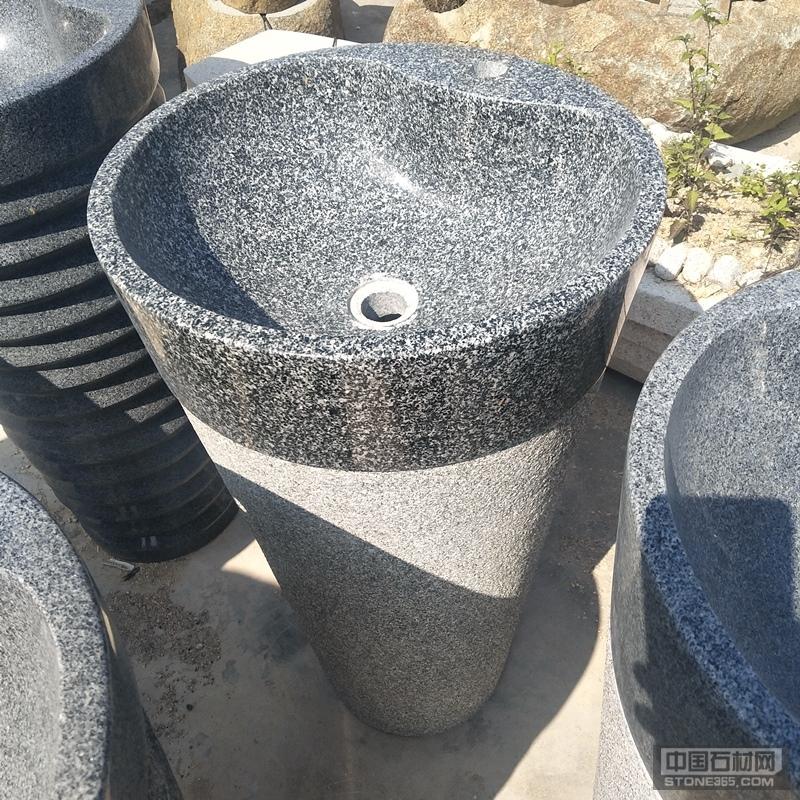 室内外欧式大理石洗手盆