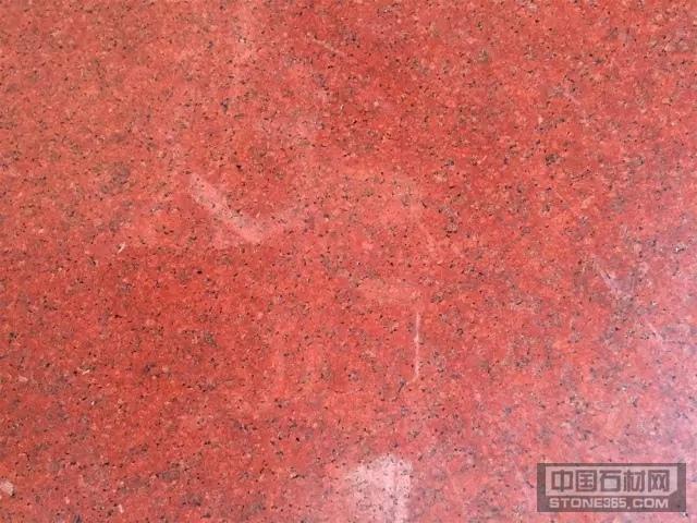 台湾红花岗岩大花