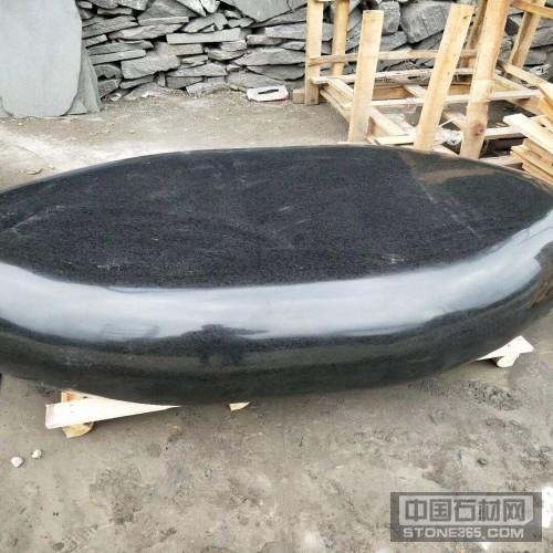 福鼎黑工艺文化石