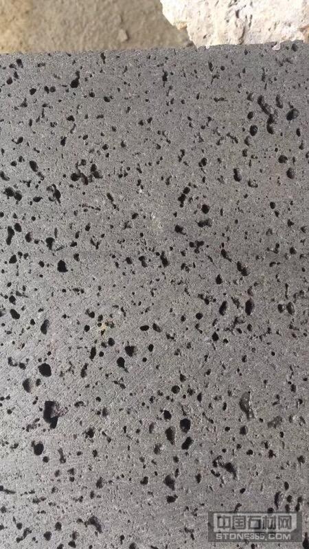 广东黑洞石