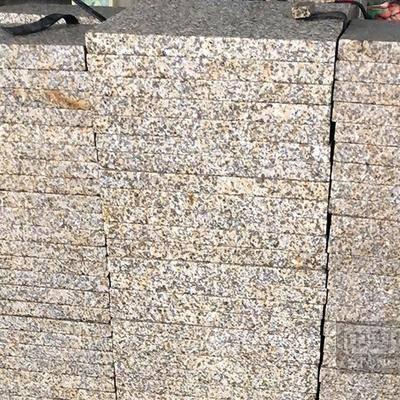 黄锈石规格板