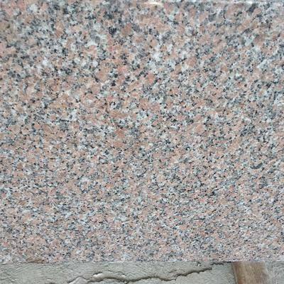 广西海棠红石材2