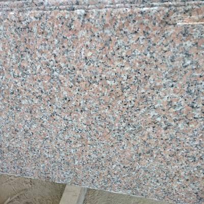 广西海棠红石材3