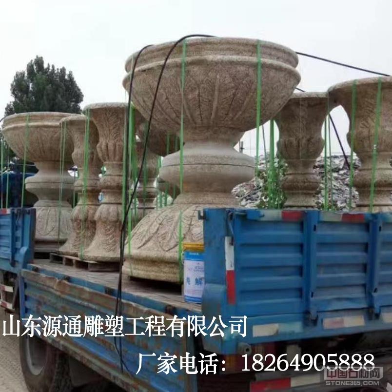 山东雕塑石雕现货