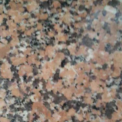 粉红麻 黄锈石