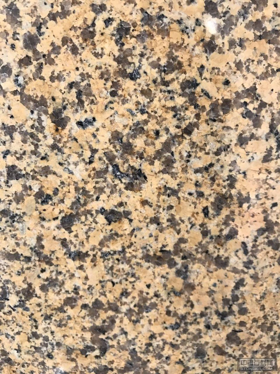 卡拉麦里金光面A-3花岗岩