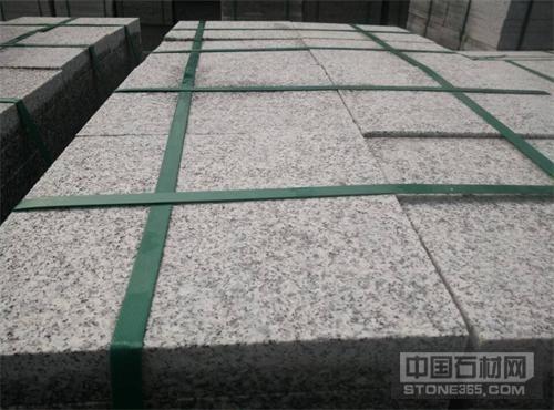 江西芝麻白G603工程板