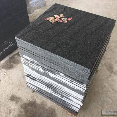 钟山青花岗岩工程板
