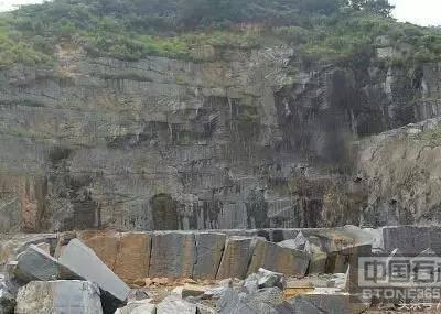 钟山青矿山