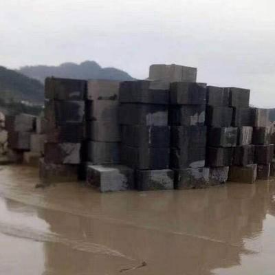 中国黑荒料工厂