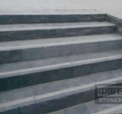 临沭青台阶石