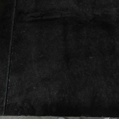 黑色染色板