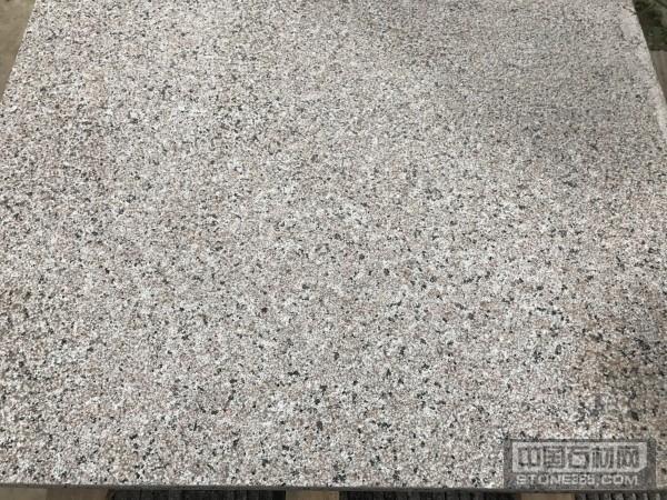 广西桂林红荔枝面石材板材