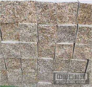 黄锈石方解石