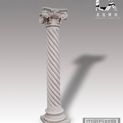 供應各種材質柱子