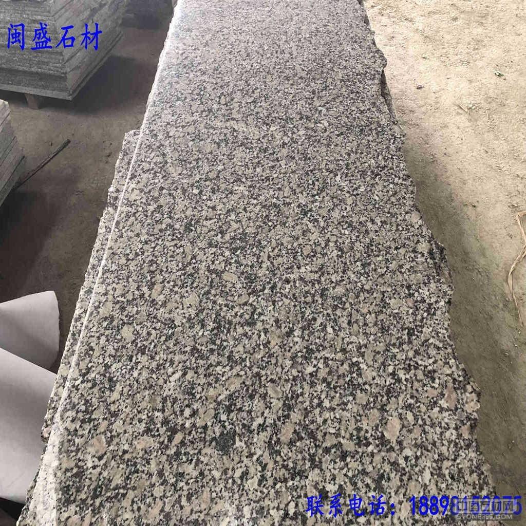 梨花红石材 优质花岗岩