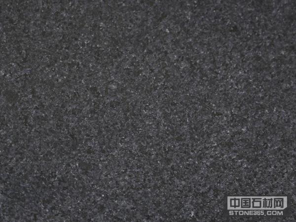 芝麻黑光面 654磨光板