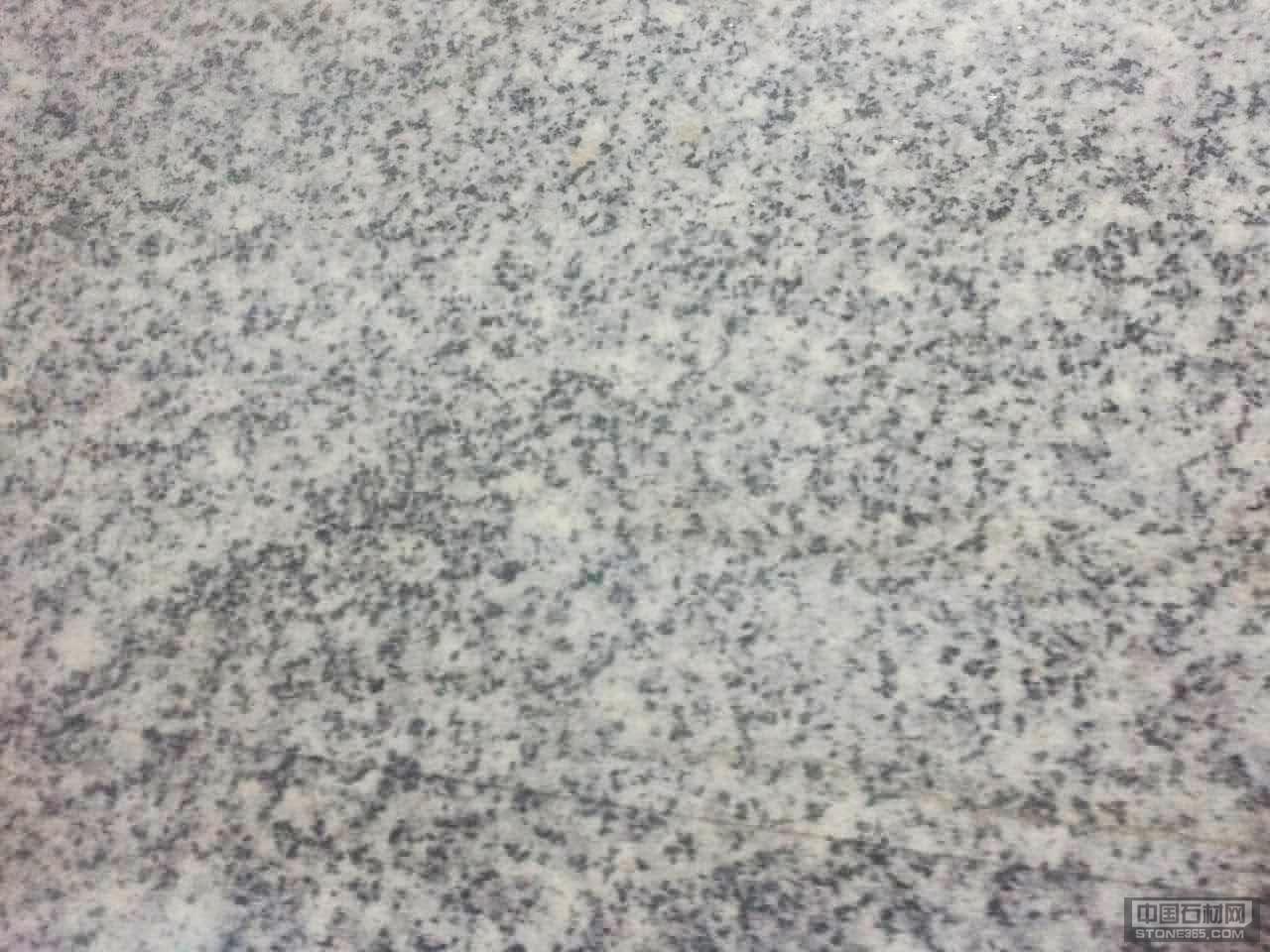 芝麻灰G655花岗岩
