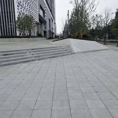 园林广场工程